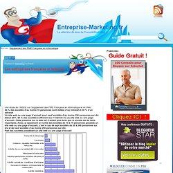 Blog Archive » Les entreprises française et Internet