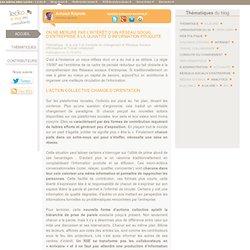 Le blog des consultants Lecko » On ne mesure pas l'intérêt d'un réseau social d'entreprise à la quantité d'information produite