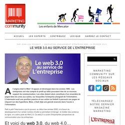 Le Web 3.0 au service de l'entreprise
