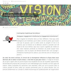 L'entreprise inspirée par les valeurs - Manager avec les neurosciences