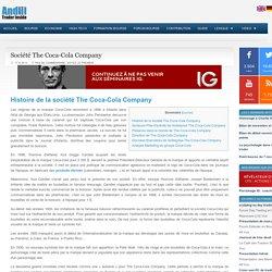 Entreprise The Coca-Cola Company : Résultats et chiffre d'affaires de l'action The Coca-Cola Company
