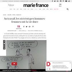 Entreprise : les stéréotypes hommes femmes freinent parité et mixité
