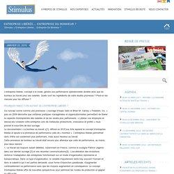 Entreprise libérée… entreprise du bonheur ? - StimulusStimulus