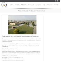 Club d'affaires Franco-Allemand Bordeaux-Aquitaine (CAFABA)
