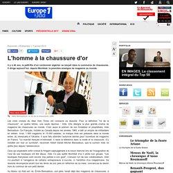 Economie - Entreprises - ActualiteLeJDD.fr