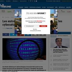 Les entreprises se protègent-elles contre les cyberattaques ?