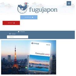 Annuaire CCIFJ : les entreprises françaises au Japon - Fugujapon