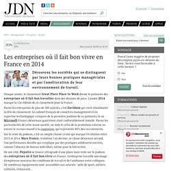 Le Journal du Net : e-Business, Informatique, Economie et Management