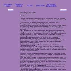 GIHVA Entreprises Aix en Provence, Industriels Aix en Provence