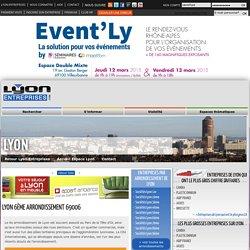 Entreprises de Lyon 6 ème 69006 - Lyon