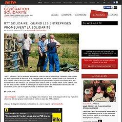 RTT solidaire : quand les entreprises promeuvent la solidarité