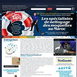 Entreprises : Mon Tapis ®, Spécialiste de Nettoyage de Tapis à Casablanca, Moquettes & Meubles – Rideaux – Matelas – Tapis Rbâti – Canapés