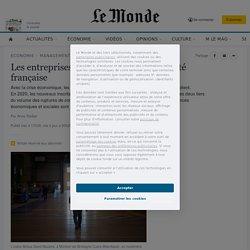 Les entreprises sans seniors, une spécificité française