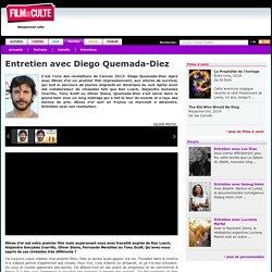 Entretien avec Diego Quemada-Diez