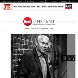 """Entretien - Diaporama. Steve McCurry """"la vie est plus intéressante que la couleur"""" - Paris Match"""