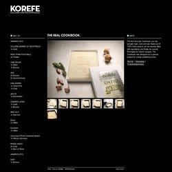 KOREFE - Kolle Rebbe Form und Entwicklung - Agentur für Markeninnovation