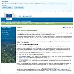 European Commission - Environment - Forests