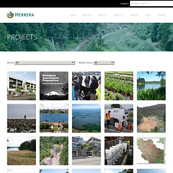 Herrera Environmental Projects