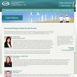 Environmental Consulting Firm