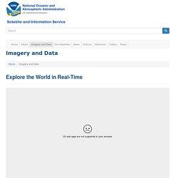 NOAA National Environmental Satellite, Data, and Information Service (NESDIS)