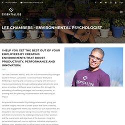 Environmental Psychologist