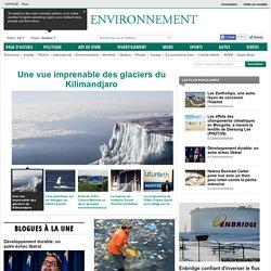 Environnement: Actualités, photos et vidéos