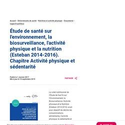 Étude santé_publique France