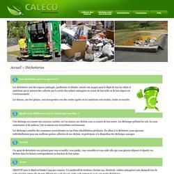 Caleco environnement