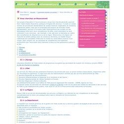 Education à l'Environnement et au Développement Durable en Aquitaine -