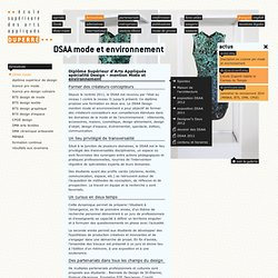 DSAA Design - mention mode