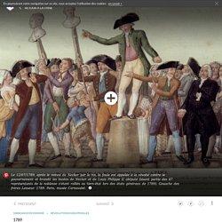 10000 ans d'économie - Révolution française : causes et environnement économiques