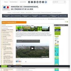 Une ambition du Grenelle Environnement