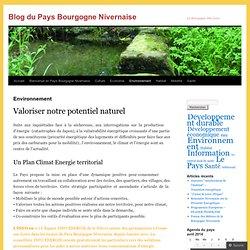 Blog du Pays Bourgogne Nivernaise