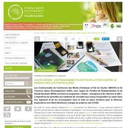 Haute-Vienne : un programme pilote pour lutter contre le radon chez les particuliers