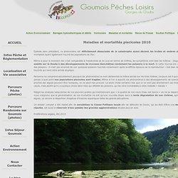 Pêche à Goumois sur le Doubs, AAPPMA la Franco-Suisse, environnement, randonnée, pêche à la mouche en Franche-Comté