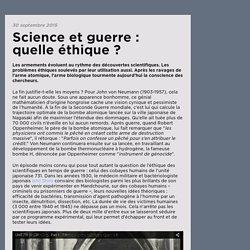 Sciences, environnement, technologies
