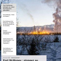 Fort McMoney: plongez au coeur de l'industrie pétrolière