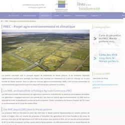 PAEC - Projet agro-environnemental et climatique