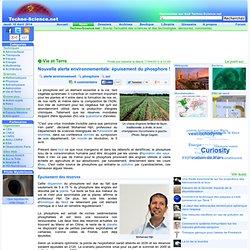 Nouvelle alerte environnementale: épuisement du phosphore !