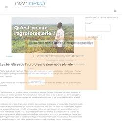 Le hub des innovations sociales et environnementales