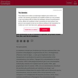 Les enjeux sociétaux et environnementaux de la grande distribution