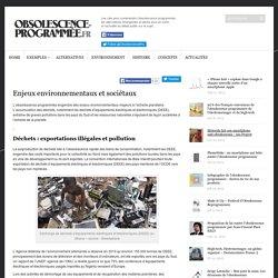 Obsolescence Programmée - concepts, exemples et actualités
