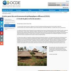Centre pour des environnements pédagogiques efficaces (CELE)