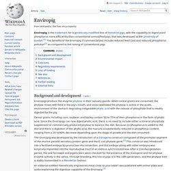Enviropig - Wikipedia