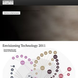 Envisioning Technology 2011