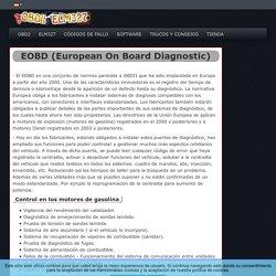 EOBD - OBD2