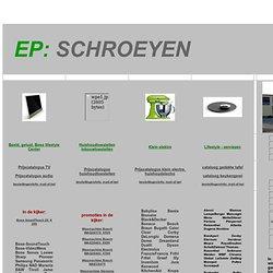Elektro Schroeyen, Heusden-Zolder : Philips 32PFL5007H/12, Televisietoestellen