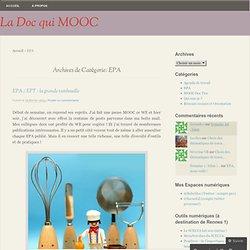 La Doc qui MOOC