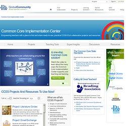 ePals Global Community
