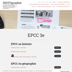 EPCC 3e